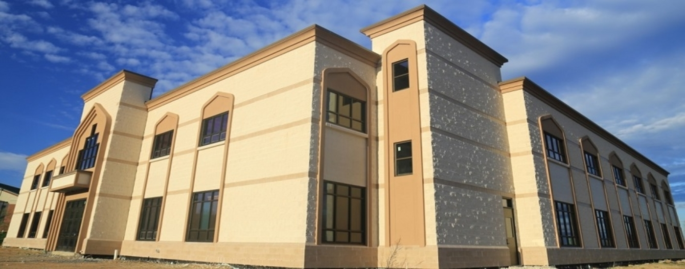 Islamic Center of Maryland | Paving the Way to Enlightened